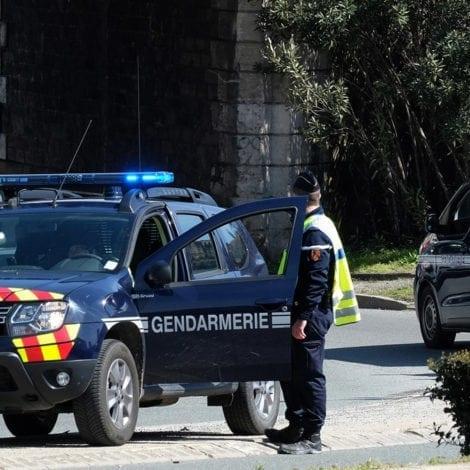 TERROR IN FRANCE: 'ISIS' Gunman KILLS 3, Injures 12 in Supermarket Attack