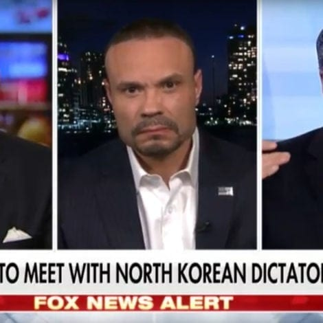 GORKA ON HANNITY: Trump's Foreign Policy 'VINDICATED' After North Korea Breakthrough