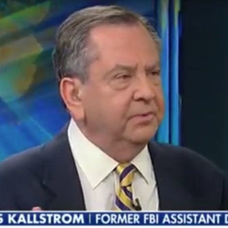 FBI FALLOUT: Former Official BLASTS DOJ's 'SECRET PLOT' to Protect Hillary in 2016