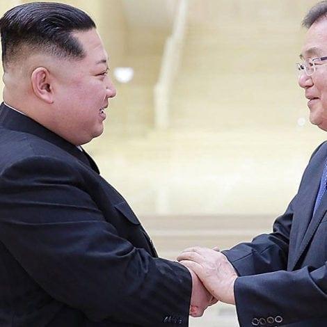 KIM'S CRISIS: US Officials Believe KIM JONG UN Suffering from SERIOUS ILLNESS