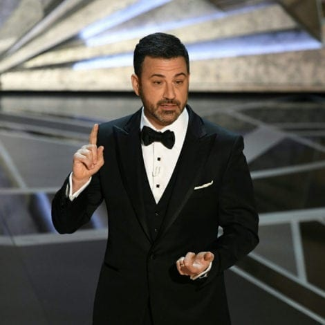 AND THE OSCAR GOES TO… President Trump's HILARIOUS Academy Awards Tweet