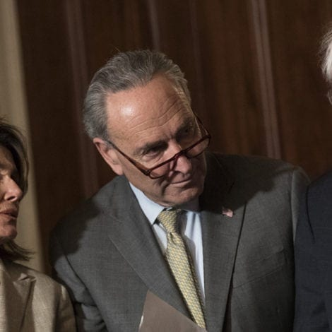 LIBERAL NIGHTMARE: GOP Renews Push for 'PERMANENT' Tax Cuts