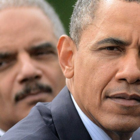OBAMA ON EDGE: Trump's DOJ to RELEASE HIDDEN 'Fast and Furious' Documents
