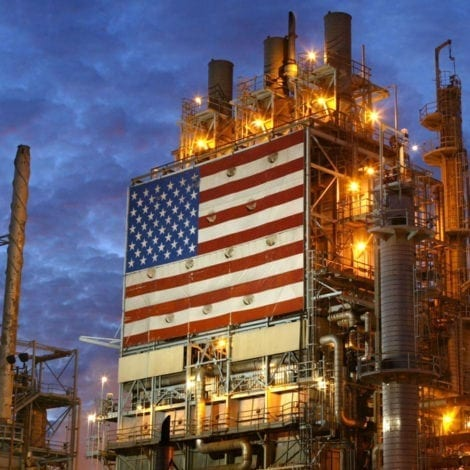 GREAT AGAIN: US Poised to Become WORLD'S LARGEST Oil Producer Within 5 YEARS