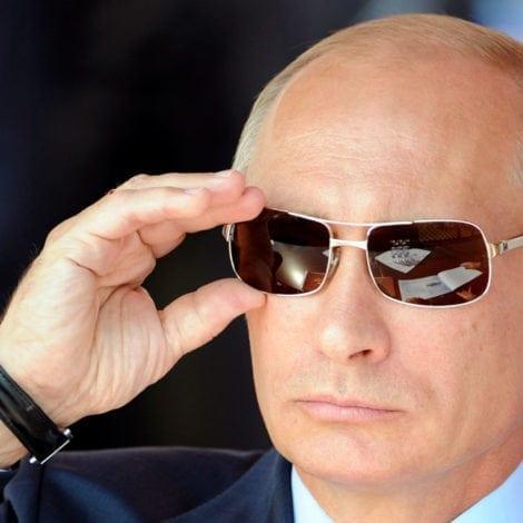 PUTIN STRIKES BACK: Russia BOOTS 60 US Diplomats, Shuts Consulate Over Poison Plot
