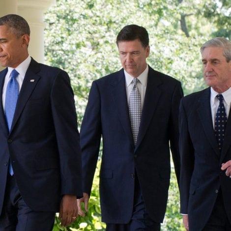 REPORT: DOJ Launches PROBE into FISA Warrant 'ABUSE' Against Trump Campaign