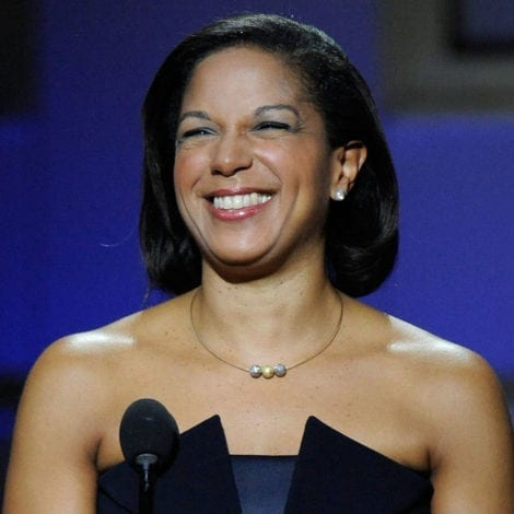 RICE GOES HOLLYWOOD: Obama's NSA to Join NETFLIX Board of Directors