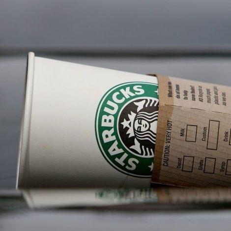 COFFEE CHAOS: California ORDERS Starbucks to WARN Customers of 'Coffee Risk'