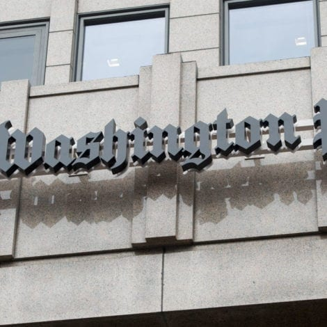 BIAS ALERT: WaPo Reporter Trashes 'BOMB THROWER' Sec. of State, 'TORTURER' at CIA