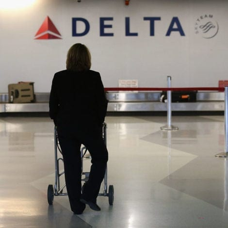 WHOOPS! Delta Airlines Loses MASSIVE TAX BREAKS Over 13 NRA Discounted Tickets