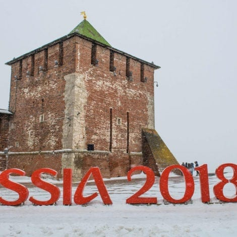 PUTIN'S PENALTY: Six Nations Plan 'STATE BOYCOTT' of Russia's 2018 World Cup