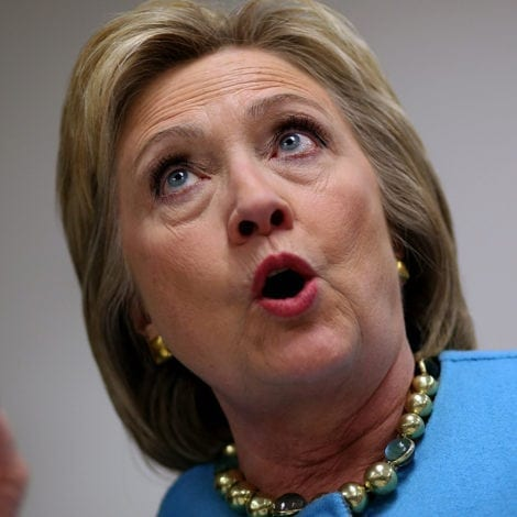 LIBERAL CIVIL WAR: Clinton Insiders SLAM 'Lying' James Comey