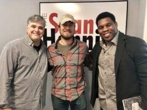 Radio Show Recap: Apr 12