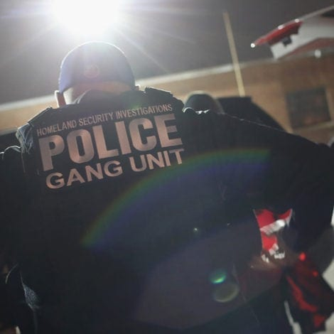 GANGLAND: MS-13 Orders Members to 'TAKE OUT COPS' in New York