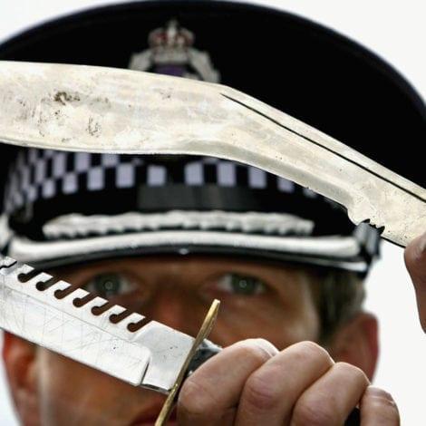 LONDON FALLING: UK Capital MURDER RATE Soars 44% in ONE YEAR