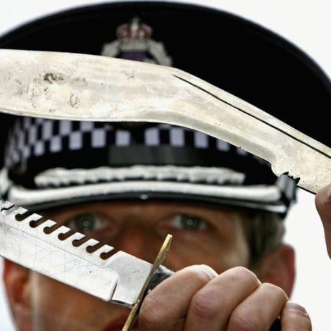LONDON FALLING: UK Capital MURDER RATE Soars 40% in Three Years