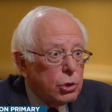 DNC CIVIL WAR: Bernie Sanders UNLOADS on 'Conservative Democrats'