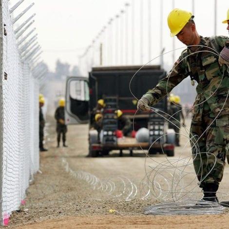 BORDER CHAOS: DOJ Announces 'ZERO TOLERANCE' Policy at Mexico Border