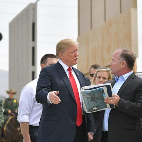 CALIFORNIA SCHEMIN': Trump Says Feds 'WON'T PAY' for Troop 'CHARADE'