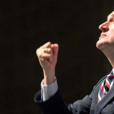 TROUBLE IN TEXAS: Democrat GAINS on Senator Cruz in TIGHT RACE