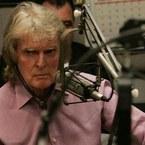 END OF AN ERA: Radio Legend Don Imus SIGNS OFF for the Last Time