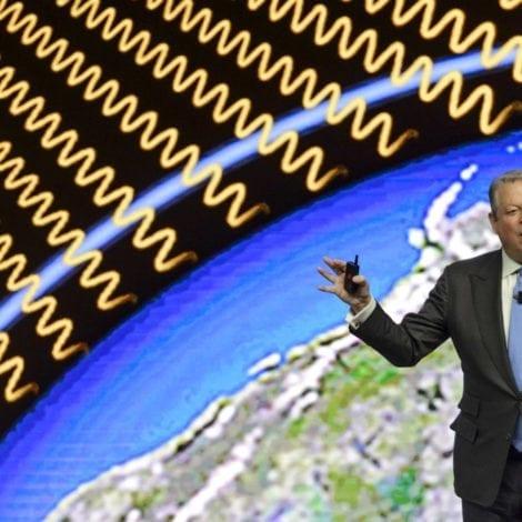 BRAIN FREEZE: Al Gore Demands Senate BLOCK POMPEO over Climate 'DENIAL'