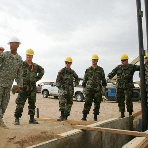 MILITARY TO BORDER: Arizona Deploys 225 TROOPS to US-Mexico Border