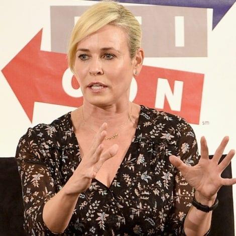 HANDLER'S HATE: Chelsea Says GOP WOMEN 'Oppress' Female Rights, 'DESERVE' Hate
