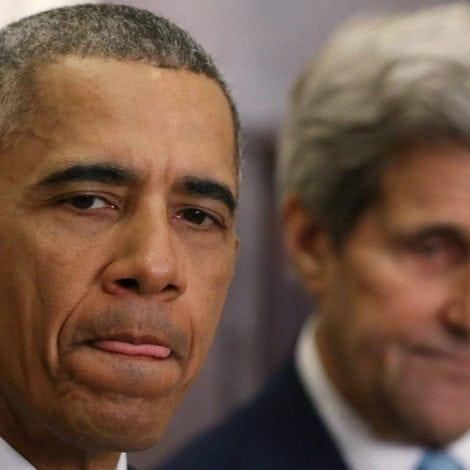 DEMOCRAT DENIAL: Obama Team Claims 'NOTHING NEW' in Netanyahu Bombshell