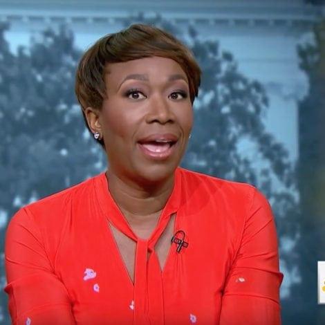 MSNBC MELTDOWN: Joy Reid FANTASIZES About Trump Being ARRESTED, JAILED