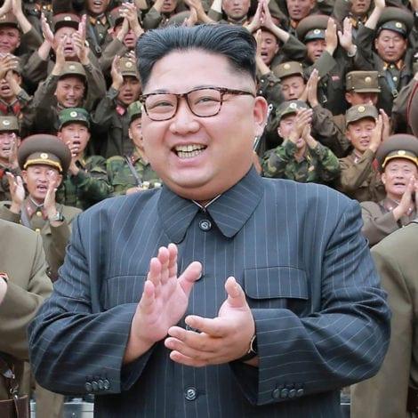 KOREA SHOCKER: Mike Pompeo SECRETLY MET Kim Jong Un Weeks Ago