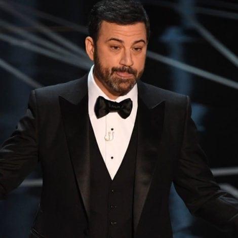 LATE NIGHT LOSER: Hannity UNLOADS on 'WEINSTEIN JR' Jimmy Kimmel