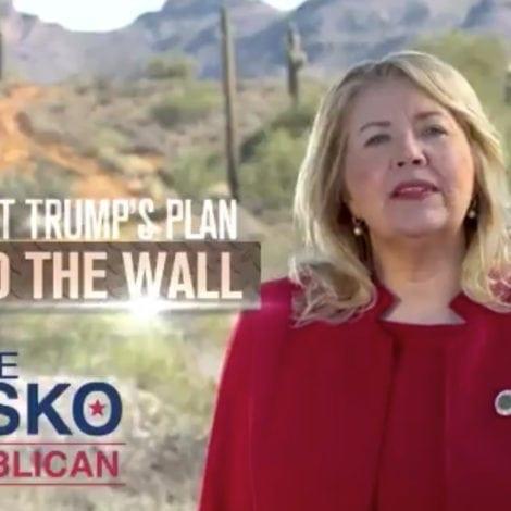 NOT SO FAST: Republican DEFEATS Democrat in Arizona Special Election
