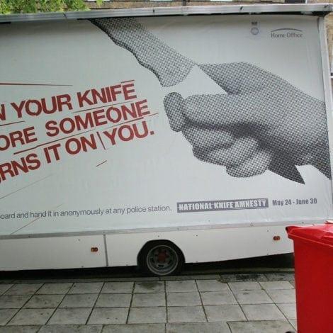 LONDON FALLING: Murder Spree in UK CAPITAL Continues, 50 DEAD in 2018