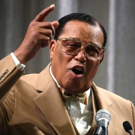 BUSTED: DC Lawmaker Helped Finance Farrakhan's Anti-Semitic RANT