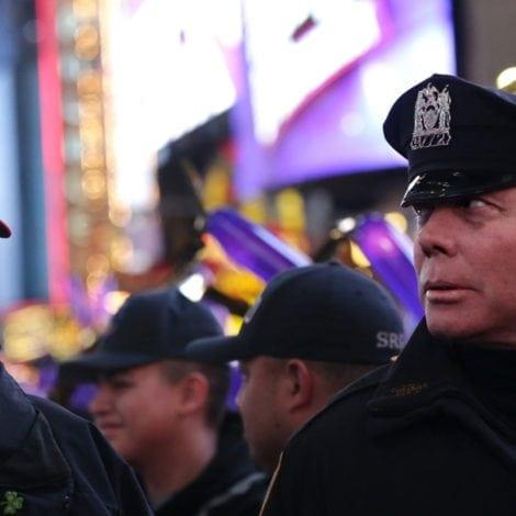 'MAGA' FREE NYC: Manhattan Judge Allows Bars to BAN Trump Supporters