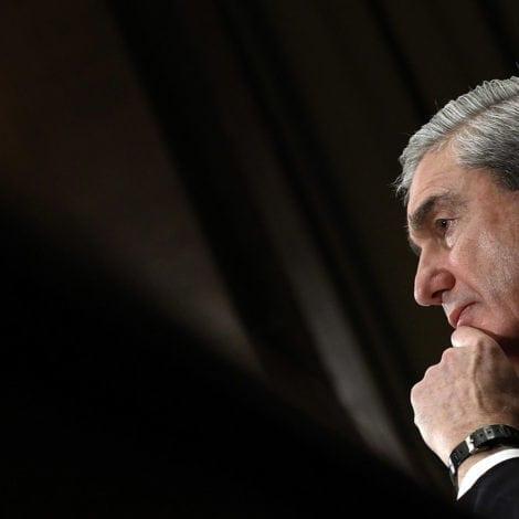 MUELLER MADNESS: Mueller Probes Ukrainian Who Gave CLINTONS $13 Million