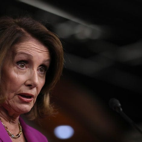PELOSI PANICS: Democratic Lead NARROWS Heading into 2018 Midterms