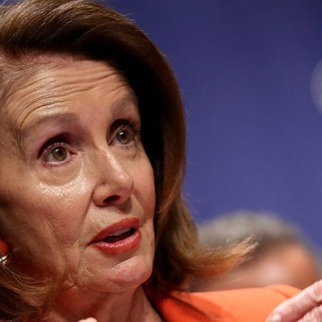 PELOSI PANICS: 'Millennials' Turning On Democratic Party in STUNNING Poll