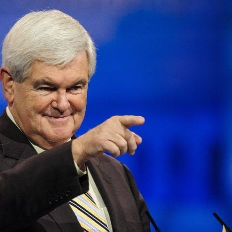 FBI FALLOUT: Gingrich SLAMS Comey, McCabe in Bombshell Exposé