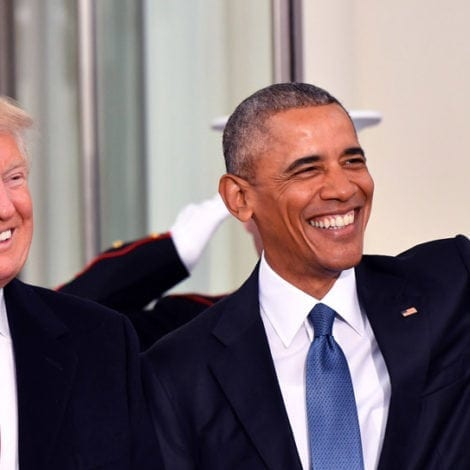 OBAMA'S ADMISSION: Obama and Republicans FINALLY AGREE on Just One Thing
