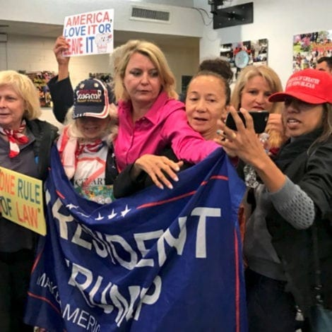 WEST COAST REVOLT: California City REJECTS 'Sanctuary' Nightmare