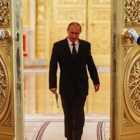TRUMP STRIKES BACK: The President SLAMS PUTIN With New Sanctions
