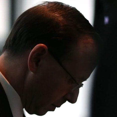 ROSENSTEIN CAVES: DOJ Finally Surrenders DOCS to House Russia Probe