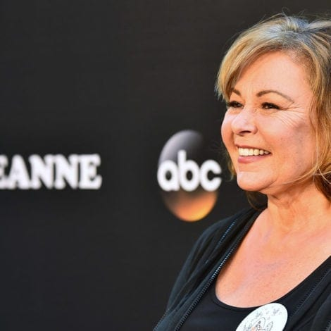 ROSEANNE UNLEASHED: The Comedian SHREDS Reporter Over 'Racist White Families' Remark