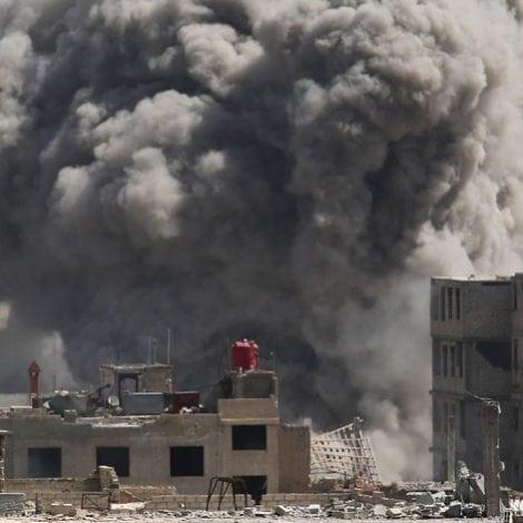 SYRIA SHOWDOWN: Russia Blames AIR ATTACK on Israel, Trump SLAMS 'Animal Assad'
