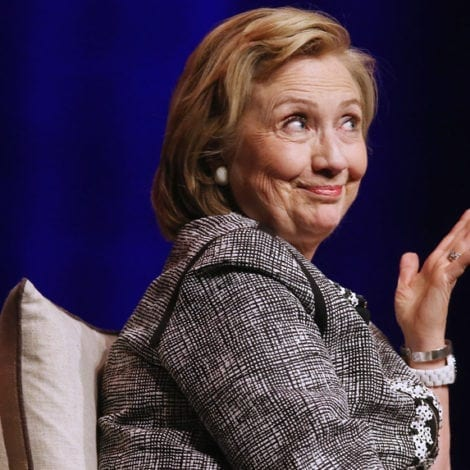 HILLARY 2020? Insider Says Clinton 'Unlikely' to Run Again But 'Gets the Most Votes'