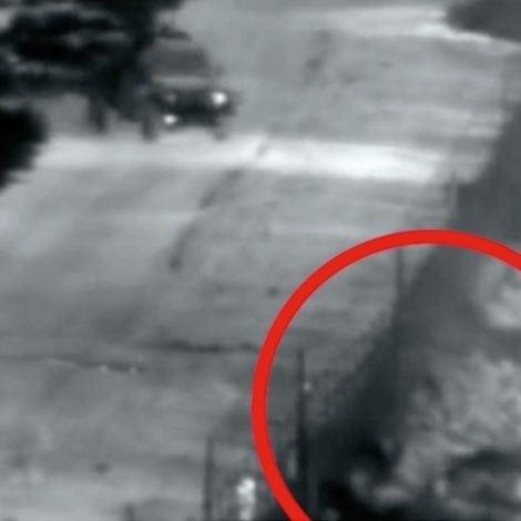 WATCH: Israeli Forces THWART Terrorist Bomb Plot at Border