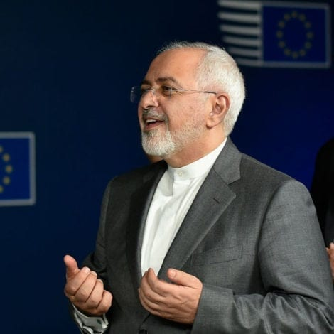IRAN'S NEW PLOT: Tehran Working with EU to AVOID US Sanctions