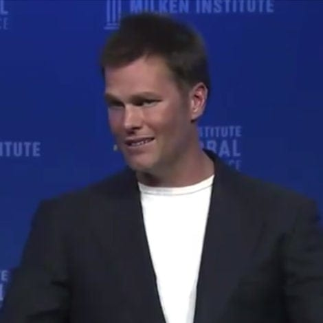 GAME OVER: Tom Brady Admits He 'DOESN'T WATCH' NFL Like He Used To